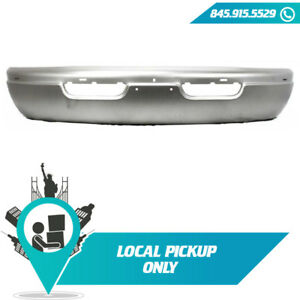 Local Pickup 1998 2003 Fits Dodge Ram 1500 Van Front Bumper Face Bar Ch1002371