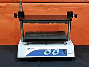 Vwr Vx 2500 Multi Tube Vortexer W 30 day Warranty