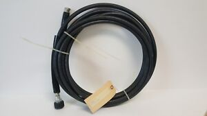 New Old Stock Landa Aquaflex 3000psi Pressure Washer Hose 4 02011225