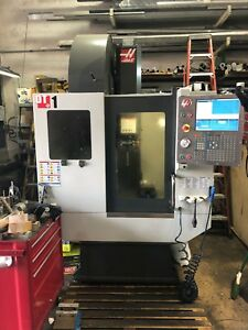 2013 Haas Dt 1 Vertical Machining Center Cnc