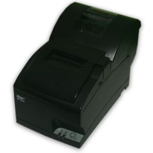 Star Sp700r Dot Matrix Impact Receipt Printer Sp712ml Refurb Tear Bar Ethernet