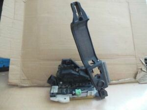 02 03 04 05 06 07 Ford Focus Power Door Latch Left Back Rear Sedan Zx5 Wagon