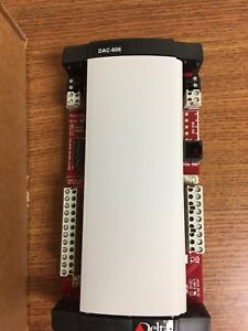 Delta Controls Dac 606 R3 Bacnet Controllers New In Box Qty 1