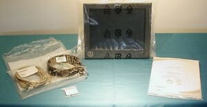 Ibm 4820 21g Pos Sure Point 12 Led Touch Display Infared W Cables Cd New