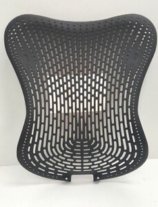 New Herman Miller Mirra Replacement Back Graphite black Many Colors Avail ask