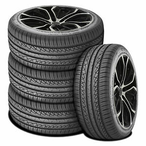 4 Gt Radial Champiro Uhp A s 245 45r17 Zr 95w High Performance All Season Tires