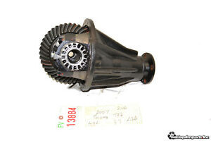 05 08 Toyota Tacoma Trd 4 0l Oem Atm 2wd Lsd Rear Differential Diff 3 7