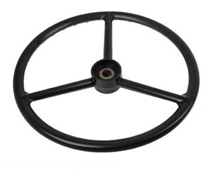 Steering Wheel Fits John Deere 2040 2240 2520 2630 2640 3020 4000 4020 4030 4040