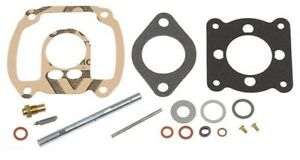 Carburetor Repair Overhaul Kit Ji Case L And La Tractor