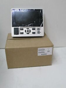 Manitowoc Crane Mcg Ccs Carrier Color Display Transmis V4 80096475 New In Box