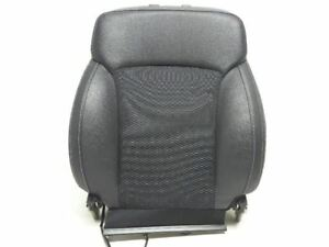 Forester Back Seat Front Left Driver Side Leather Oem 64150sg430vh