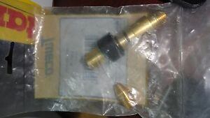 Tweco Connector Plug 174tlm 2035 2131 Free 1st Class Same Day Ship