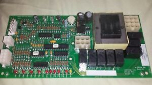 Manitowoc 2002233 Ice Machine Control Circuit Board 1092 501a 0541