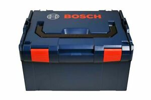 Bosch 10 In Theft Security Shock Proof Stackable Storage Case L boxx3 New