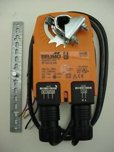 Belimo Tf120 s Us Actuator New Ships On The Same Day Of The Purchase