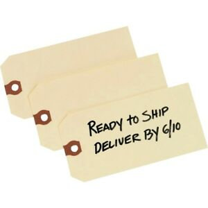 Avery Manila g Shipping Tags 12306