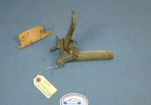 Nos 1939 Chevrolet Pickup Truck Windshield Regulator 598876 Window Crank