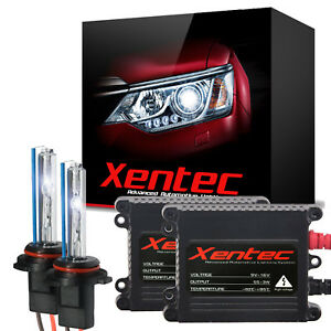 Xentec Xenon Light Hid Kit Slim 55w 9005 9006 H7 H11 For 2004 2016 Mazda Mazda 3