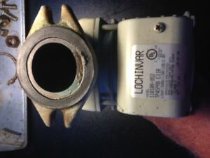 Used Working Lochinvar Recirculating Pump 110108 952
