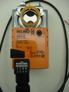 Belimo Nmb24 sr Actuator New Ships On The Same Day Of The Purchase