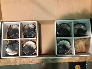 Big Block Chevy Diamond Pistons 20012
