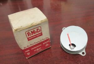 1958 60 Nos Ford Truck Temperature Gauge