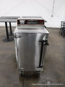 Southern Pride Dh 65 Electric Bbq Barbecue Smoker Oven