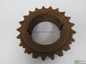 Altec 8702 602 45 Digger Derrick Pole Claws Sprocket Wheel Auger Utility