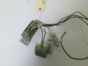 Hobart Hr7e Electric Rotisserie Oven Capacitor Relay Rotary Oven 1 5 Mf