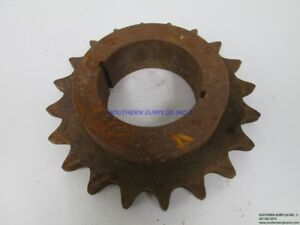 Altec Digger Derrick Pole Claw Sprocket Wheel Auger Utility 20 Teeth 7 O d