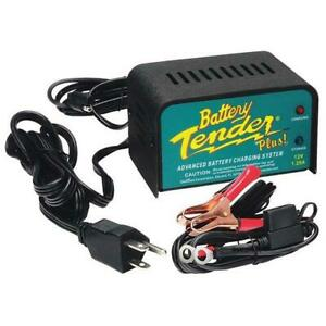 Battery Tender Plus 210128