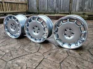 18 Carlsson Cr 1 12 Wheels 5x112 Mercedes Amg Audi Vw