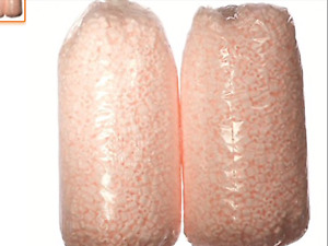 Bubblefast Pink Anti Static Packing Peanuts 26 Gl 52gl 104 Gl