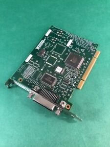 National Instruments 183617k 01 Pci gpib Interface Card