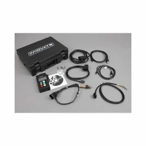 Innovate Motorsports Air Fuel Ratio Monitor Lm 2 Single Channel Wideband Kit