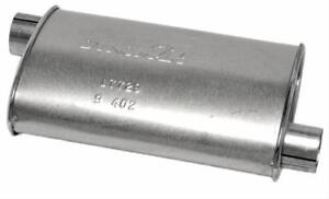 Dynomax Super Turbo Muffler 2 25 Off In 2 25 Off Out 17729
