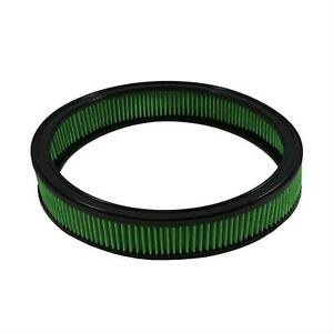 Green High Performance Factory Replacement Air Filter 2064