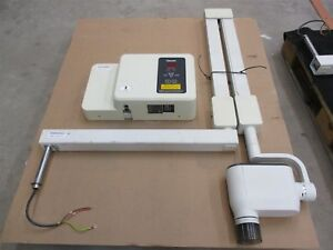 Gendex Gx 770 Dental Bitewing X ray System For Intraoral Radiography