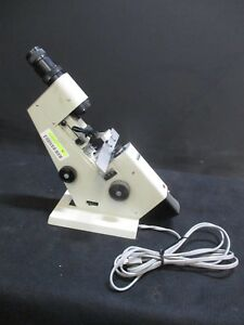Quality Nikon Keratometer For Medical Optometry Fully Inspected Best Price