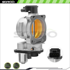 Throttle Body For Ford F 150 F250 Expedition 5 4l 2005 2006 2007 2008 2009 2010