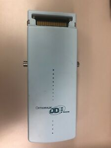 Gendex Orthoralix 8500 Dde Dental Digital X ray Sensor For Panoramic Radiography
