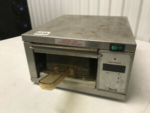 Merco Mhc 1 Bin Pan Commercial Holding Cabinet Food Warmer Programmable Menu
