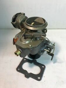 New Carter Bbd 2274 1955 1956 Mopar Dodge Desoto Plymouth Carburetor