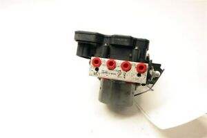 2013 2014 Toyota Camry Abs Pump Anti Lock Brake Actuator Assembly 44050 06170