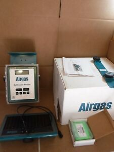 Airgas Bam B0 5016 0000 0339 Solar Powered Bulk Asset Monitor