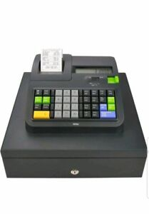 Royal 310dx Electronic Cash Register New 24 Departments Thermal Paper