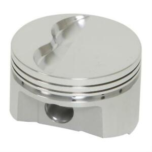 Srp Small Block Chevy 350 400 Flat top Piston 138089