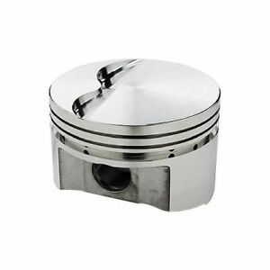 Srp Small Block Chevy 350 400 Flat top Piston 144995