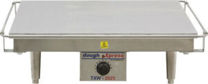 Doughxpress Txw 2025 Tortilla Flat Grill Warmer 20 X 25 Commercial Restaurant