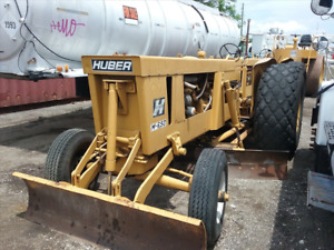 1970 Huber M650 Grader Great Condition